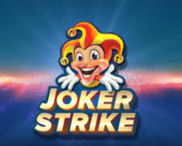 Joker Strike Quickspin